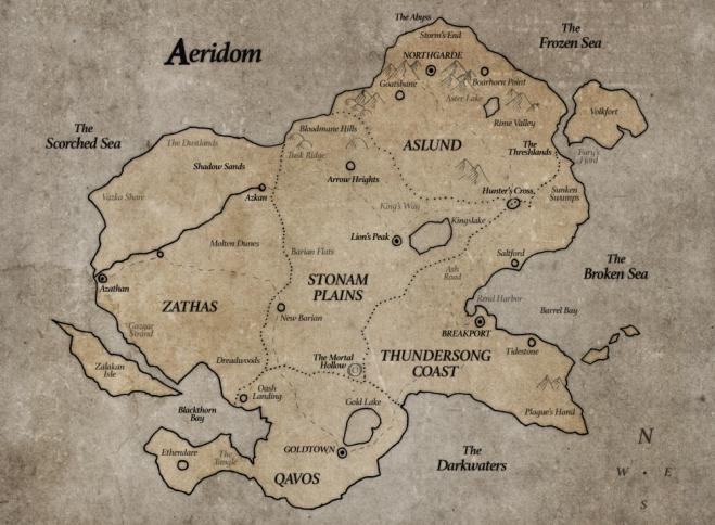 AERIDOM