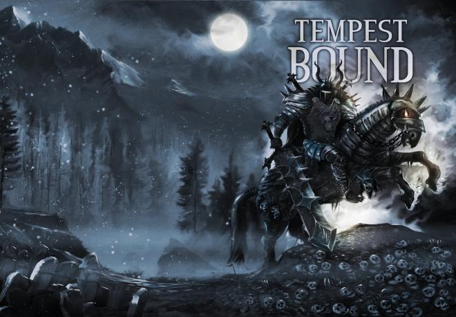 itempest bound